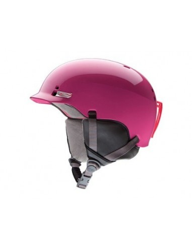 Smith GAGE JR bright pink