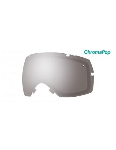 SMITH  L I/OX ChromaPop Sun Platinum Mirror