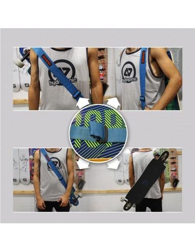 Curea Skate/Longboard Hydroponic