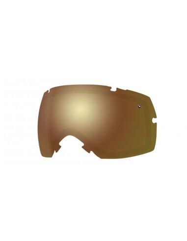 Smith Optics Lentila I/OX Gold/Sol X Mirror