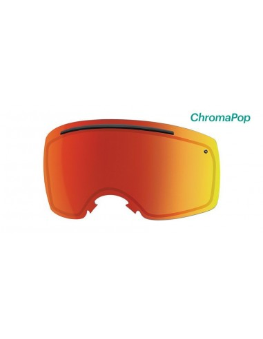 Lentila Goggle Smith Optics I/O7 ChromaPop Everyday