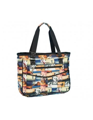 Nitro Carry - All Bag California
