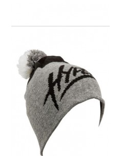 Nitro Hyped Hat Heather Grey
