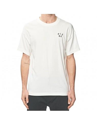 Tricou Globe Unite Blanc
