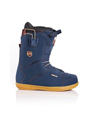 Boots Deeluxe Choice Navy