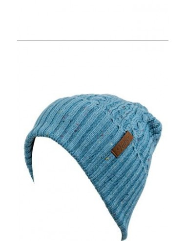 Nitro Rainbow Bit Hat Blue
