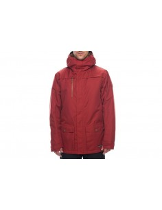 686 ANTHEM INSULATED JKT RUSTY
