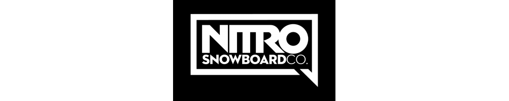 Snowboard Nitro Smith Oakley Demon