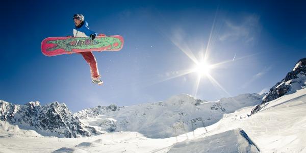 Snowboard - Sfaturi utile